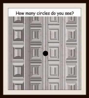 Загадки - иллюзии