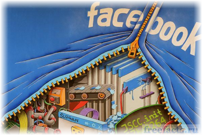 соцсети Facebook
