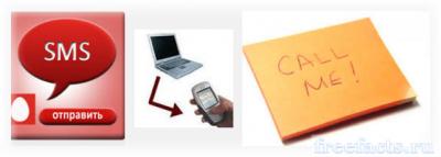 Как бесплатно позвонить и отправить бесплатные SMS благодаря интернету?