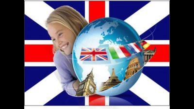 Английский, немецкий, финский для школьников