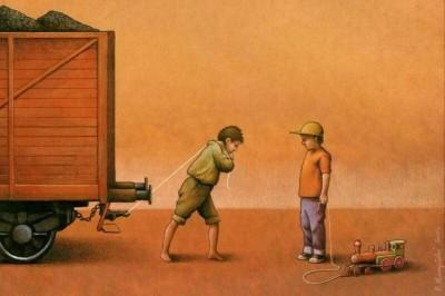 Картины про жизнь