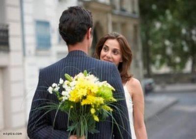 Что делать, если понравилась девушка? Как понравиться на первом свидании?
