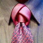 Как завязать галстук за 10 секунд?